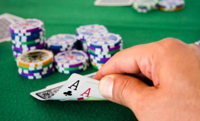 casino, mesa de juegos y apuestas