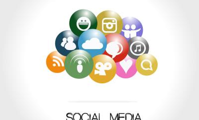 nube social media