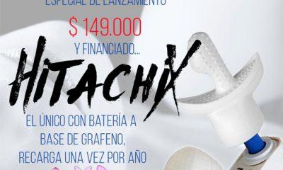 hitachix