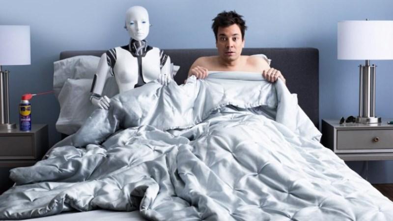 Sexbots