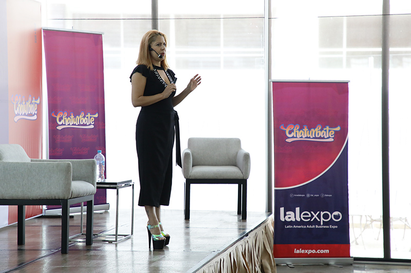 lalexpo workshop