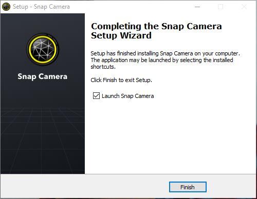 SnapCamera