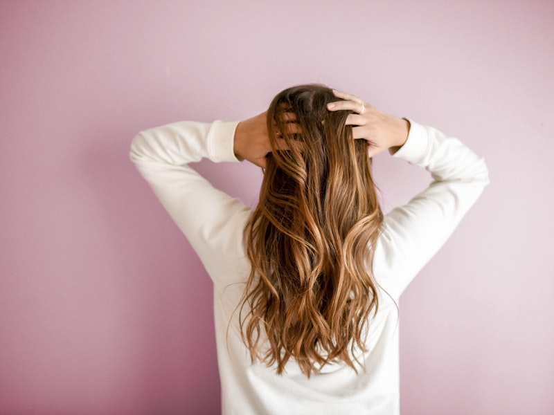 Tu pelo
