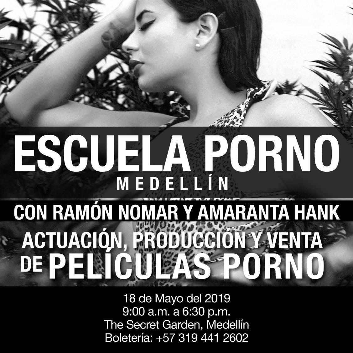 Actriz Secretos Del Cine Porno actriz de cine para adultos abre la primera escuela porno en