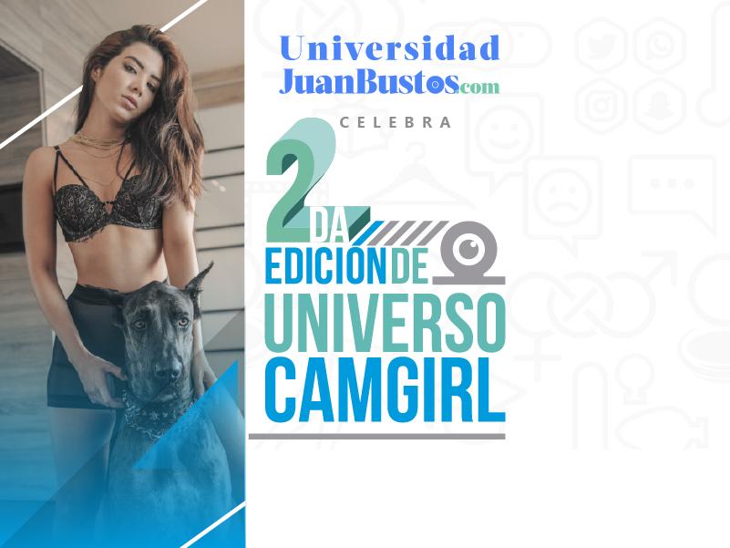 universidad webcam