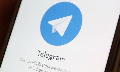 videollamar por Telegram