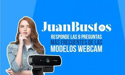 Juan Bustos, creador de la Master Class Webcam, estuvo con el equipo de Camaleón Studio en Bogotá hace unos meses. Allí, además de hablar sobre las claves para alcanzar el éxito, respondió a las preguntas frecuentes de las camgirls
