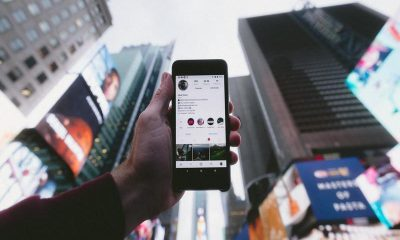 Instagram para generar mayor tráfico