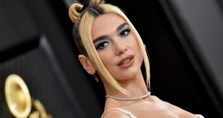 Makeup para el 2021