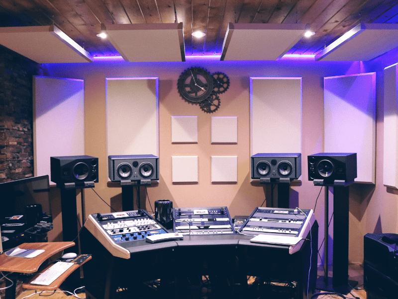 cierran dos studios webcam
