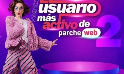 Concurso ParcheWeb