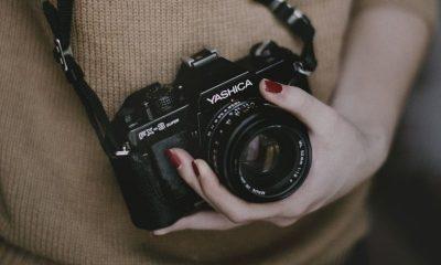 Tips que te ayudarán a perderle el miedo a la cámara