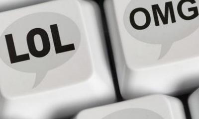 ¿Sabías que dentro del modelaje webcam existe un lenguaje especifico?
