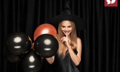 ¡Aprovecha la categoría de Halloween de Stripchat!