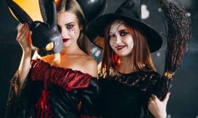 Juegos y contenido en Halloween