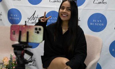 anzamiento Aida Cortés