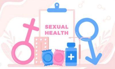 Salud sexual en los shows